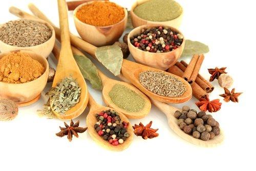 Condimente – mirodenii – produse Vrac – Brasov