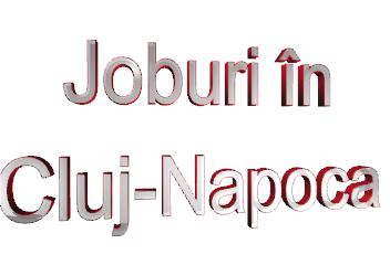 Locuri de munca Cluj – cluj-napoca.rojoburi.eu