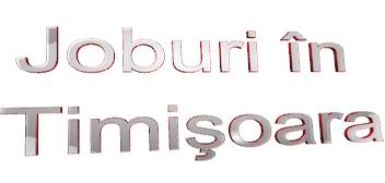 Locuri de munca Timisoara – timisoara.rojoburi.eu