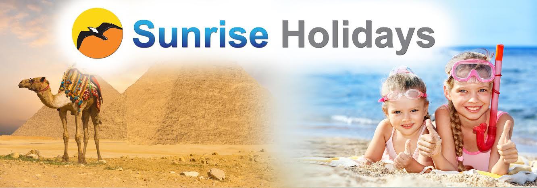 Agentie de turism Sunrise Holidays