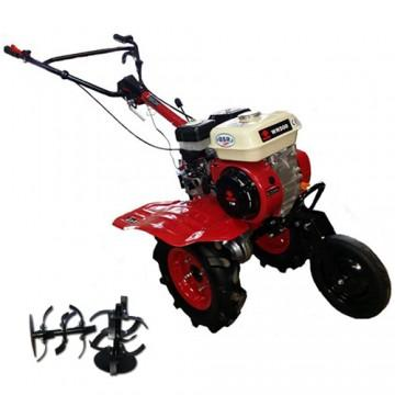 Motosapa BSR WM 500 cu 7CP pachet B01001002