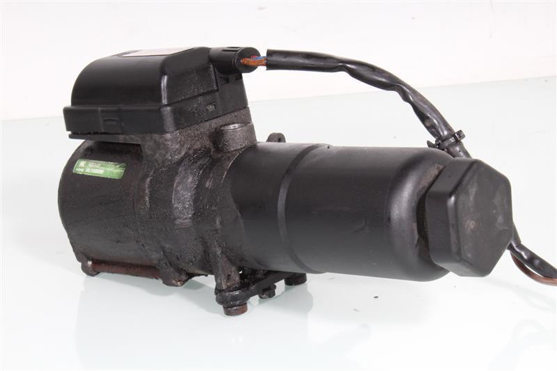Reparatii pompe servodirectie  Mercedes A-Class W168