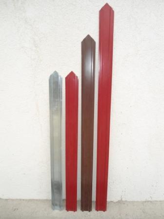 Lichidare stoc TABLA/ SIPCA METALICA gard
